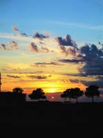 Sunset 3 by CuzMyDogSaidSo