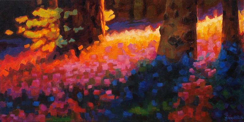 Waldblumen by leefox