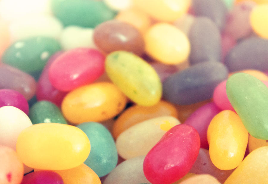 Jelly by Cerbii