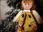 Christmas Mood by wisekote
