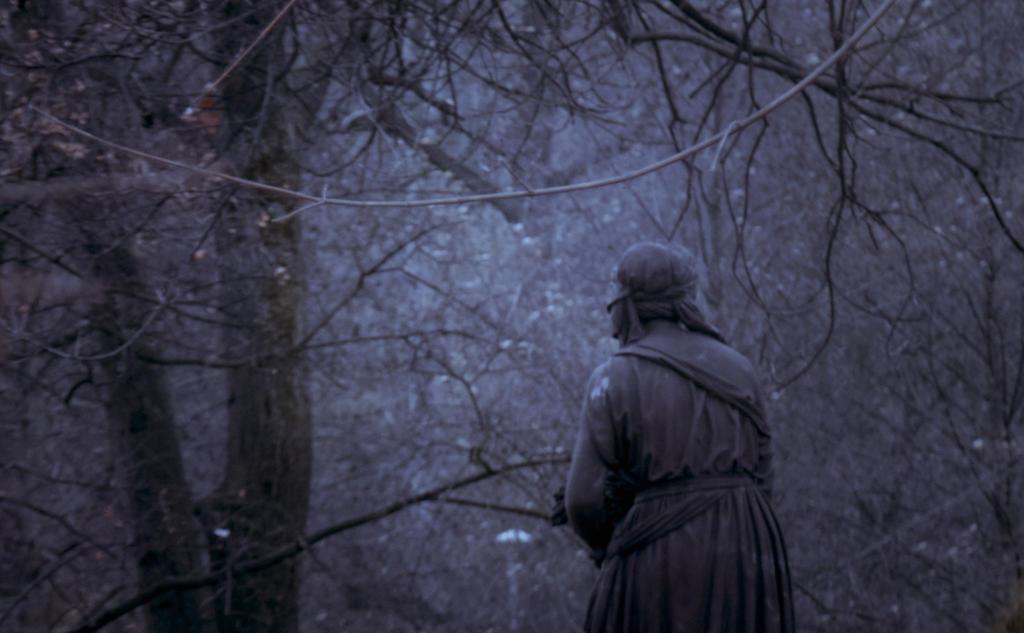 Winter Of Stone by Seykloren