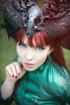 Green Temptation by Shadow-Pix