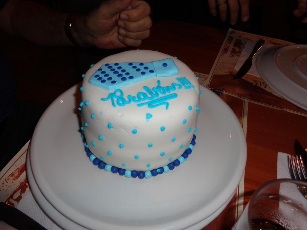 Dads Birthday Cake By Nefertiti1 On Deviantart