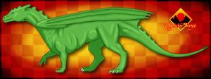 Atricis Dragon Revamp