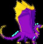 Hybrid Lizard