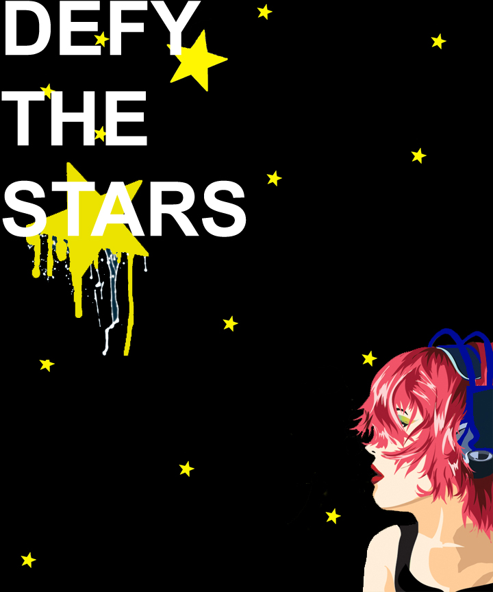 Defy the Stars by 7xxxx