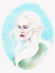 Fire and Blood by grecioslaw