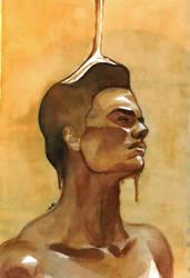 Huevember Day 4: Bronze by grecioslaw