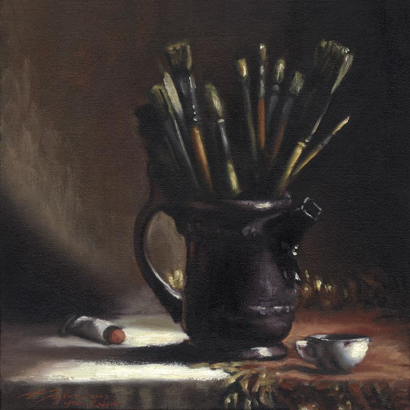 Art Brushes by davinci3835