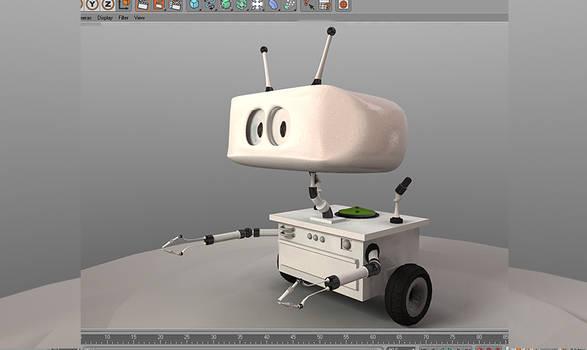 Robot wip 3