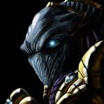 Starcraft - Zealot