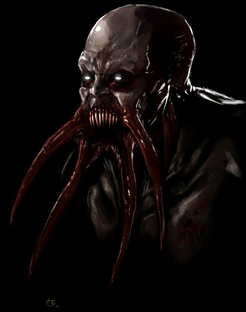 S.T.A.L.K.E.R. - Bloodsucker