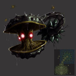 Spore Spawn