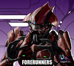 Halo - Forerunners
