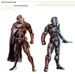 Halo - Assassin Concept