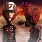 Planetside 2 - Helpful Teammates