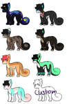 Best Offer Adopts