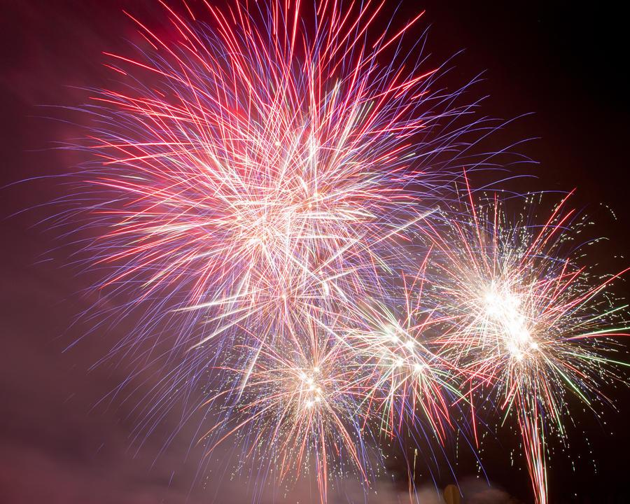 Fireworks 3 by crispynoodle