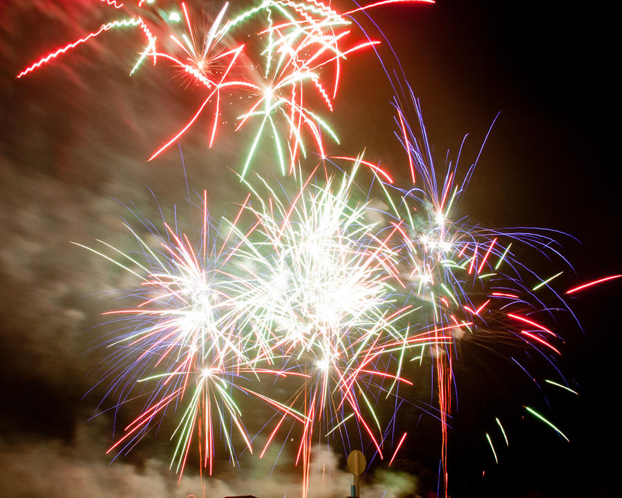Fireworks 6 by crispynoodle