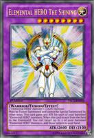 Elemental HERO The Shining by CardHunter