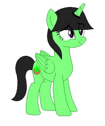 Princess Star Seedy by xXkerrysweetXx