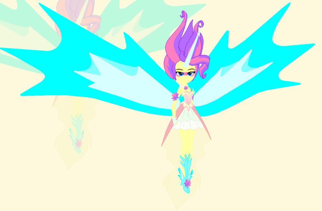 Daydream Star by xXkerrysweetXx