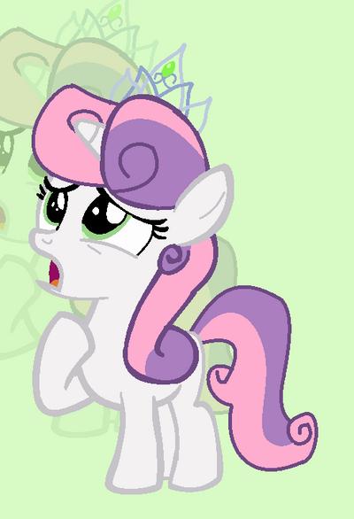 AU The Pony I Wanna Be by xXkerrysweetXx