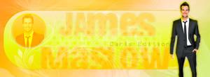 Portada James Maslow-Pedido
