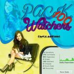 PACK 100 WATCHERS.....