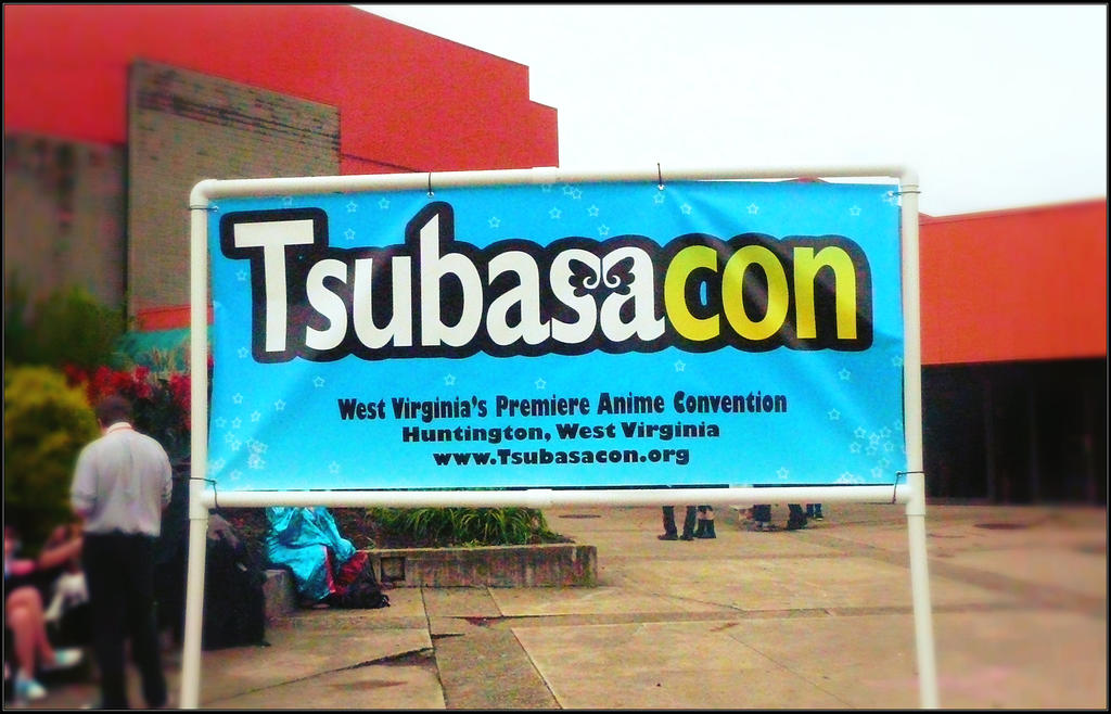 Tsubasacon 2014 West Virginia's Premiere Anime Con by Satanizmihomedog