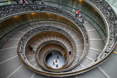 Rome by SaFik