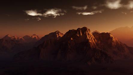 Morning Lights by EYADSTUDIO
