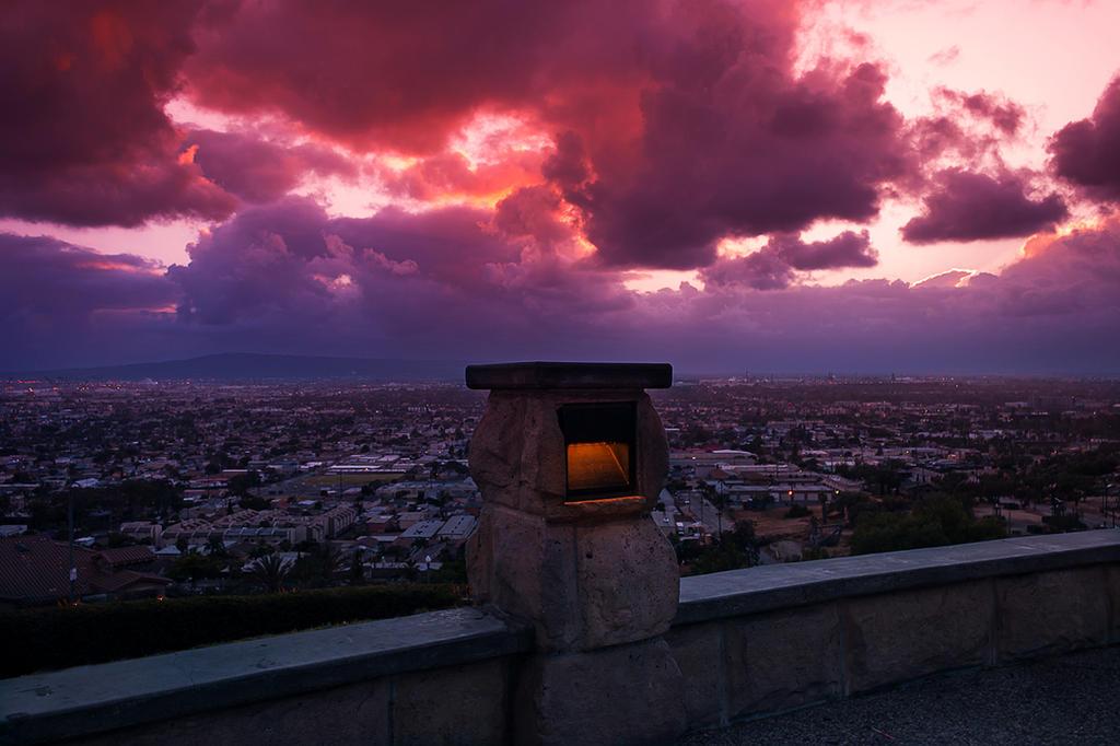 California by EYADSTUDIO