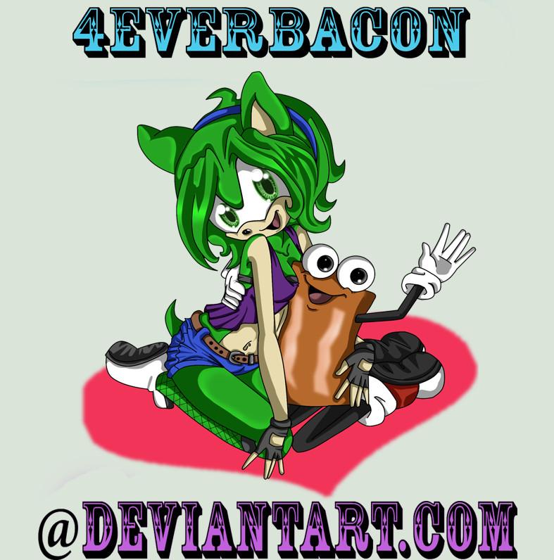 4everbacon's Profile Picture