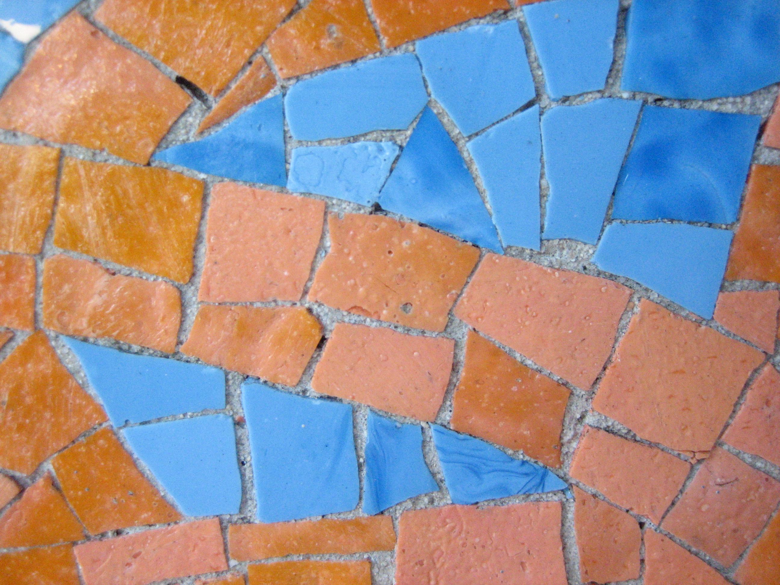 Tiles 1 by Djustd