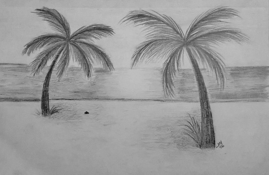 Beach by seraphima531