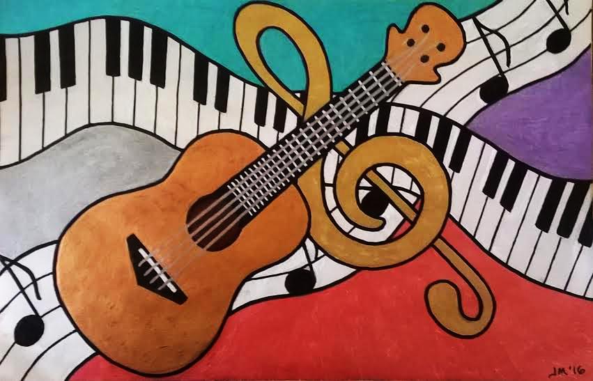 Music by seraphima531