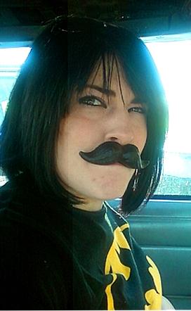 XxCommanderShepardxX's Profile Picture