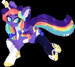 Rainbow Gal [AP]