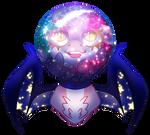 Galaxy eyes [ArtFight]