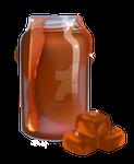 Chocolate Carmel Delight-CM[C]