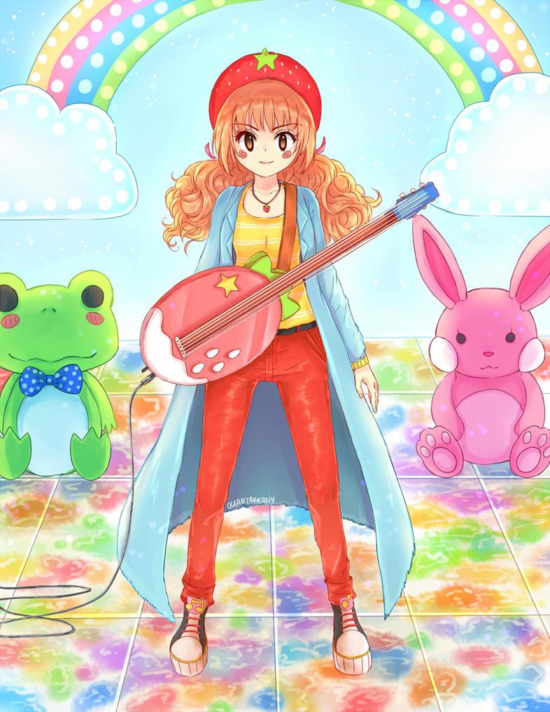 Composer by oceantann