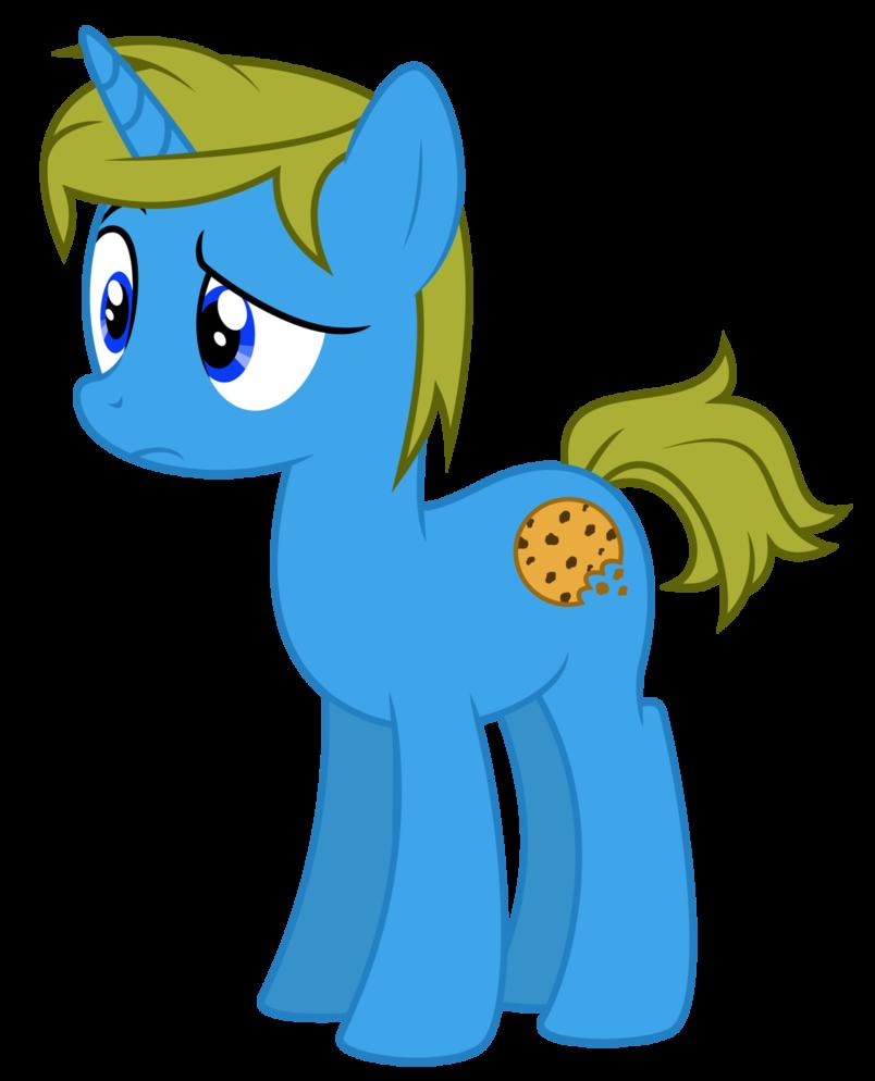 Cookie Joe Doubtful by cookiejoe1