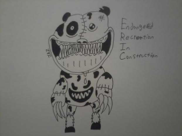 E.R.I.C by cookiejoe1