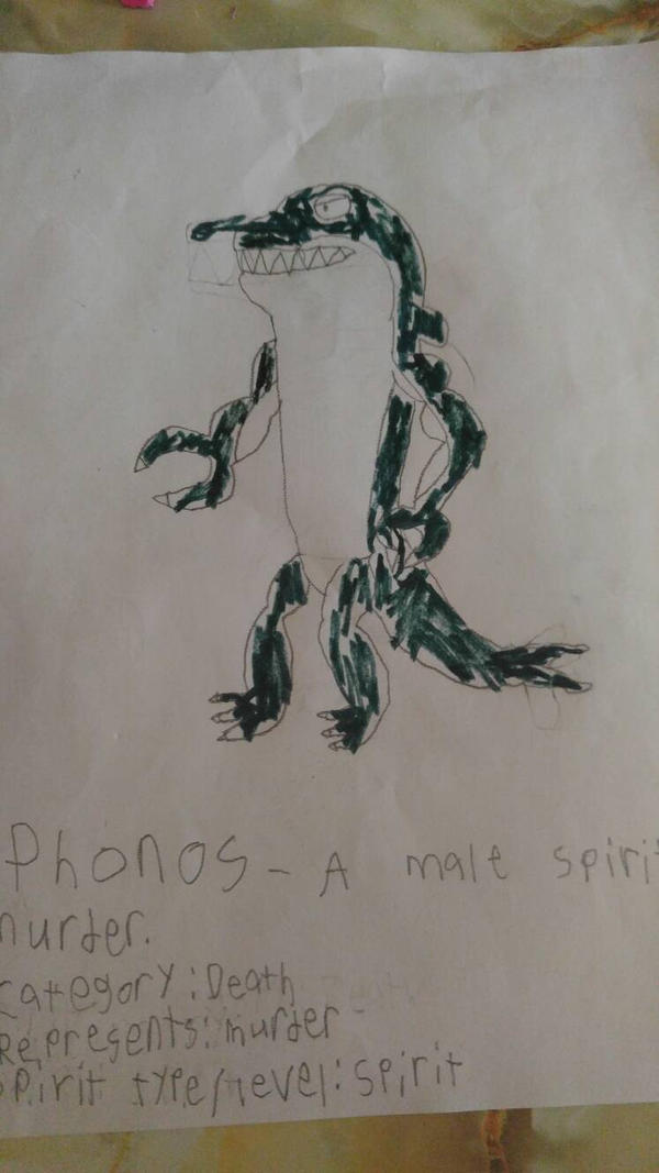 Phonos by pookiesaurus4
