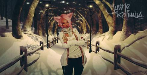 Turn So Cold by YumeKalimba