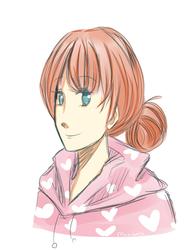 Gaia Req: Hikariuo by AbsolutelyYuki