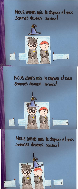 Le Chateau d'Etre Page 5 by anijess3