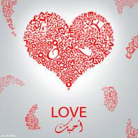 Love by Bakryx