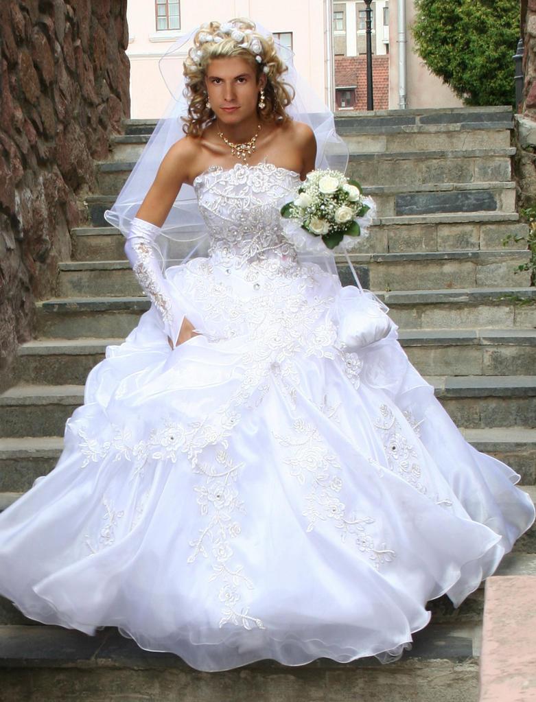 Wedding bouquet by GISMbICH
